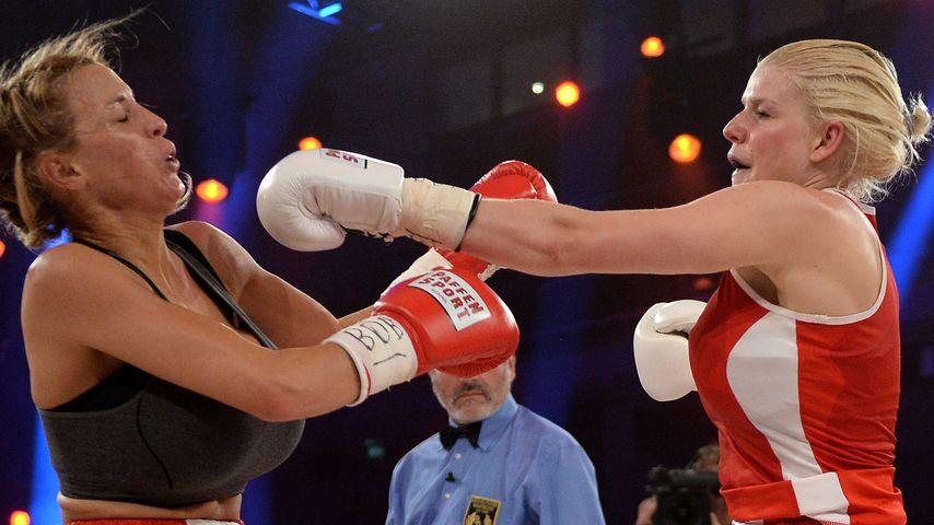 Promi-Box-Champion: Dieser Star gewinnt bei euch!