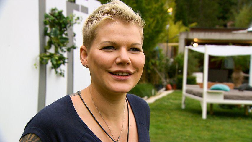 "Melanie Müller, Kandidatin bei ""Like Me – I'm Famous"""