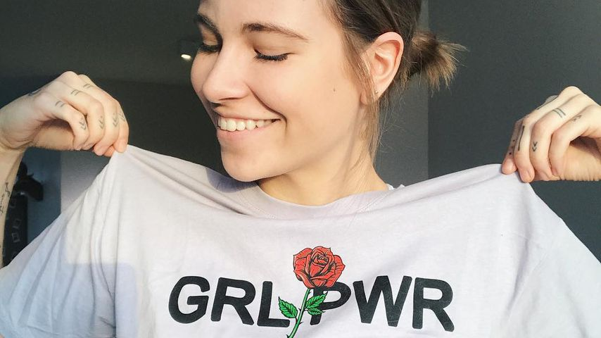 Melina Sophie, YouTube-Star