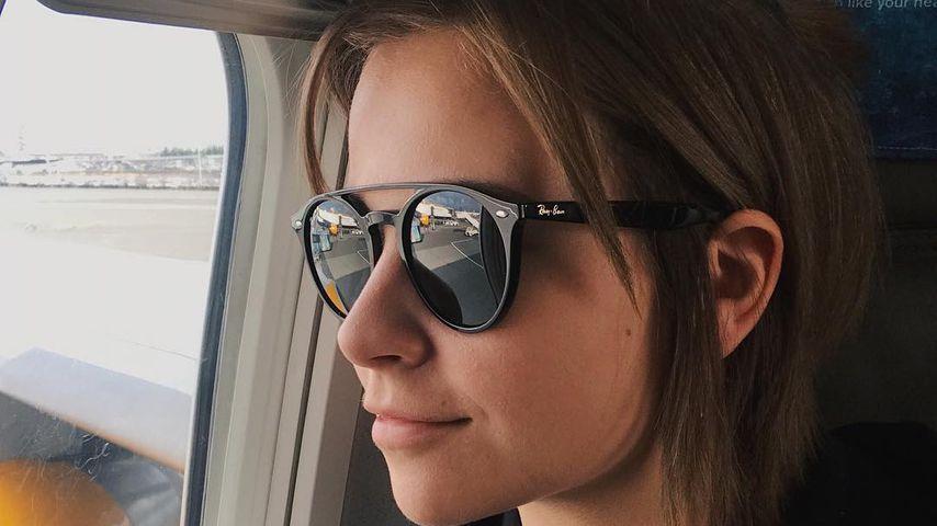 Nach Fan-Flucht: YouTube-Star Melina Sophie zeigt ihr Haus!