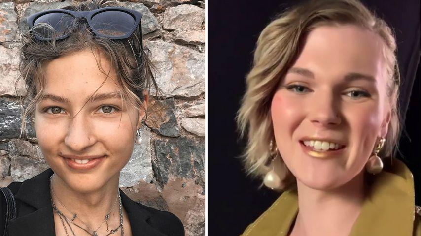 Von Trans-Frau zu Trans-Frau: GNTM-Tipps für Lucy von Melina