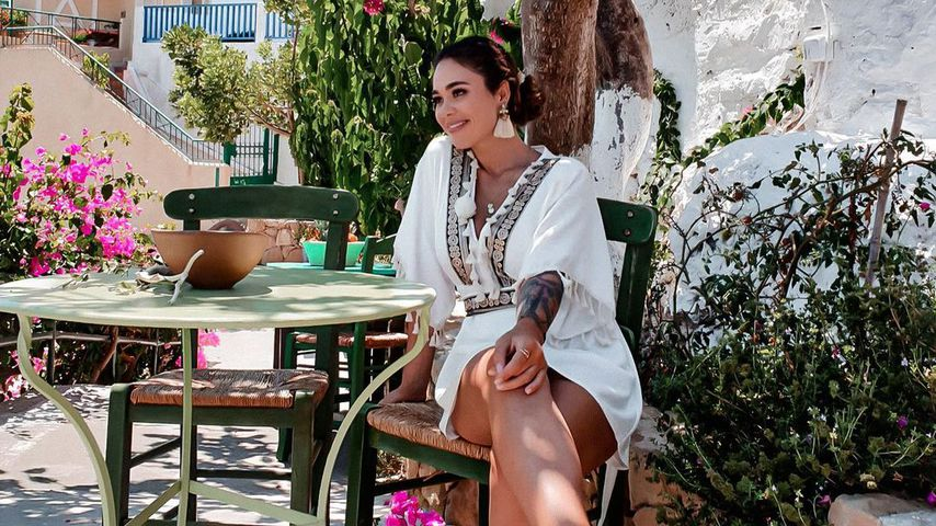 Bachelorette Melissa, 2020 in Kreta