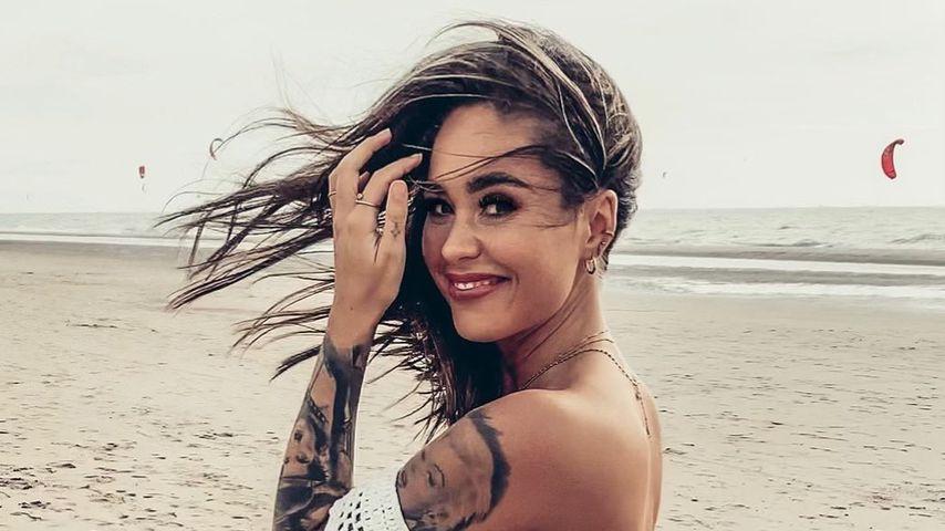 "Melissa, Ex-""Love Island""-Kandidatin"
