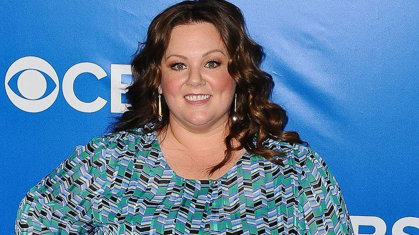 Melissa McCarthy ist gezwungen, dick zu bleiben!