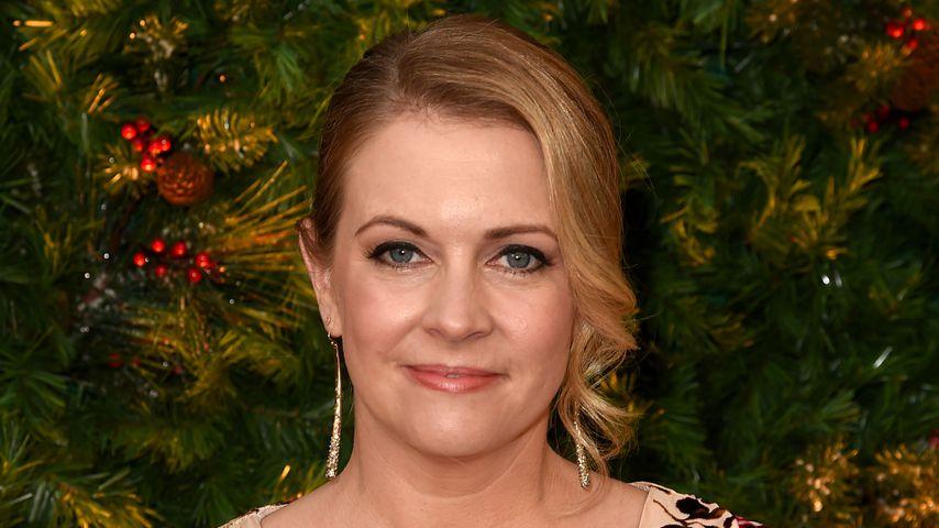 Melissa Joan Hart im Oktober 2018