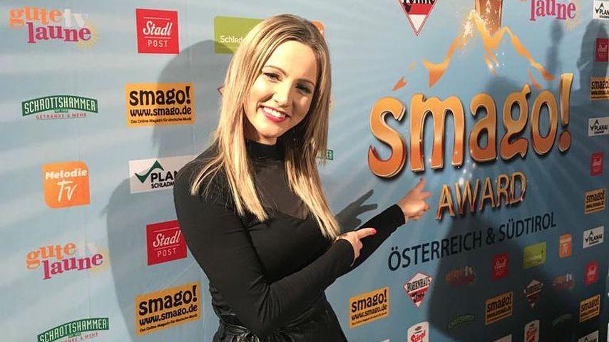 Melissa Naschenweng, Schlager-Sängerin