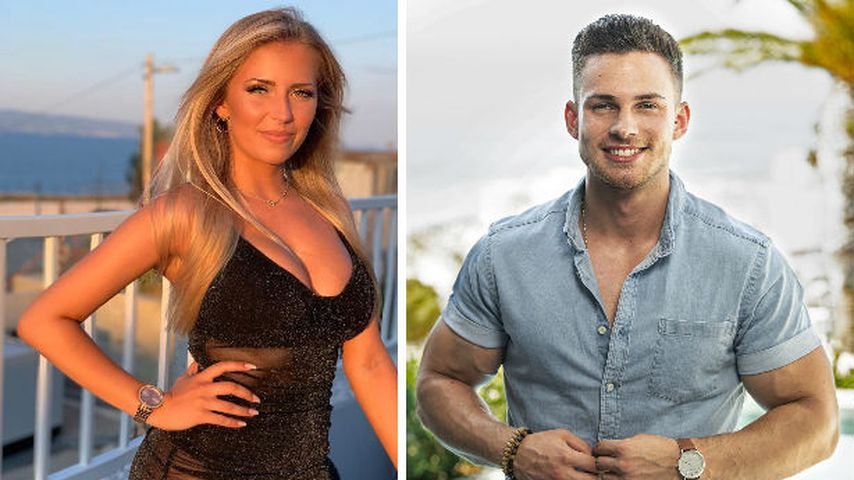 """""""Are You The One?""""-Match-Pleite mit Domi: So ging's Melissa!"""