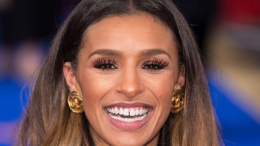 Melody Thornton im Februar 2019