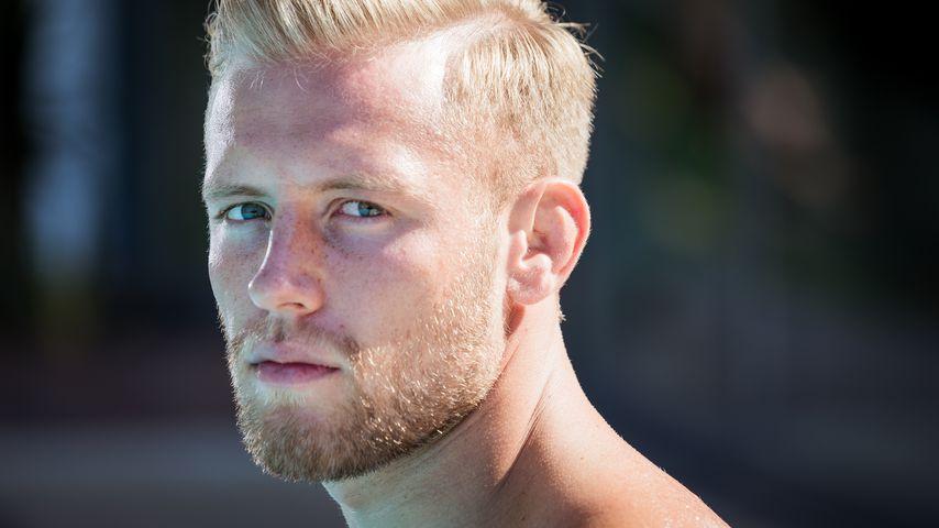 Nach Gerda-Trennung: Darum sucht Melvin im TV nach der Liebe