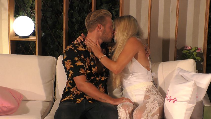 """Melvin und Chiara, Kandidaten bei """"Love Island"""" 2020"""
