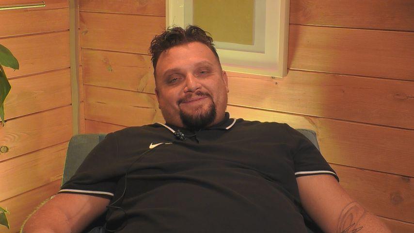"Menowin Fröhlich, ""Big Brother""-Kandidat 2020"