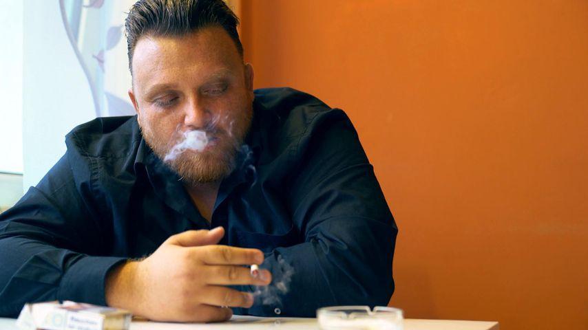 Darum kam Menowin Fröhlich vor Doku nicht von den Drogen los
