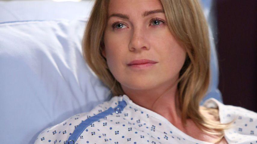 """Meredith Grey (Ellen Pompeo) in """"Grey's Anatomy"""""""