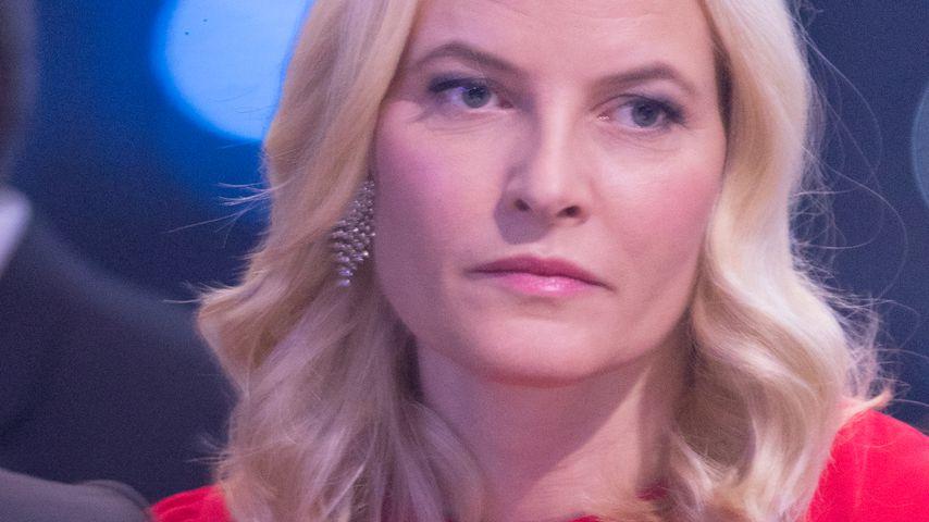 Kronprinzessin Mette-Marit von Norwegen