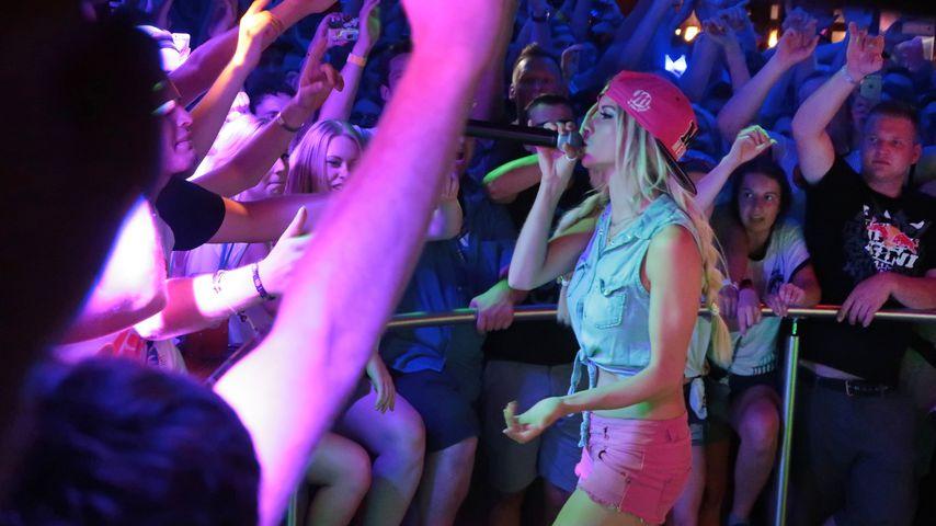 Faszination Mia Julia: Ballermann-Queen rockt Deutschland