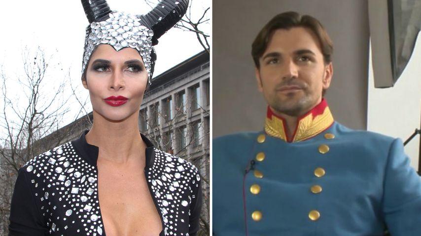 Eifersuchts-Attacke: Micaela verpasst Felix eine Ohrfeige!
