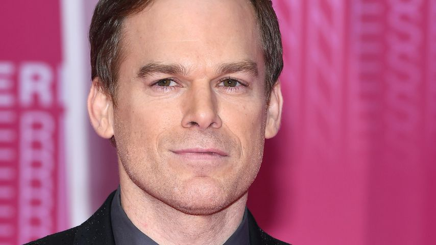 Michael C. Hall in Cannes, 2018