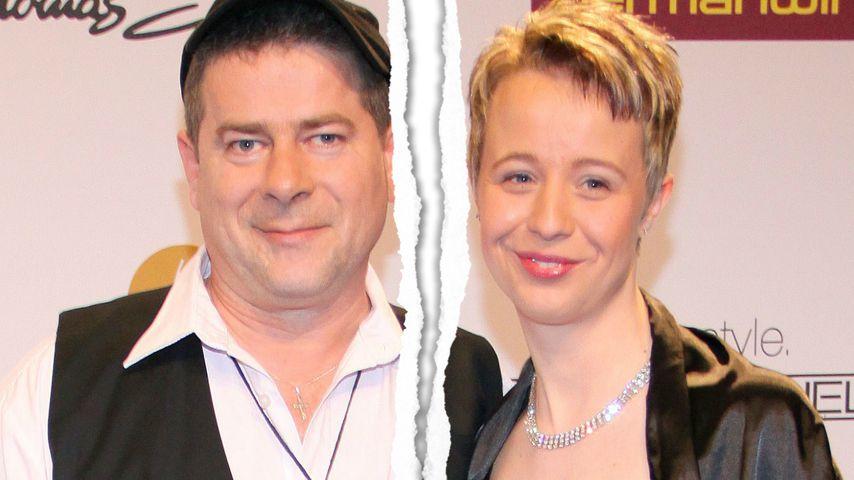 """""""Supertalent""""-Star Michael Hirte: Trennung von seiner Jenny!"""