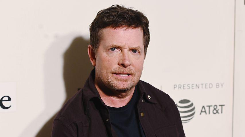 """Soll so sein"": Michael J. Fox würde Karriereende hinnehmen"