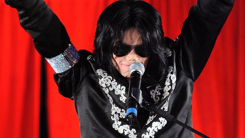 30-fach Platin! Michael Jackson schreibt Musik-Geschichte