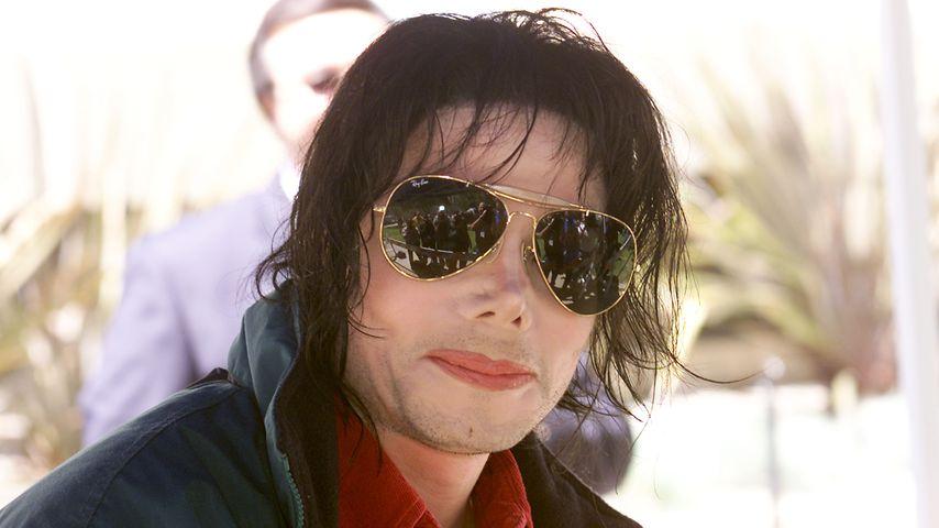 """""""Kenne die Wahrheit"""": Michael Jacksons Bodyguard spricht"""