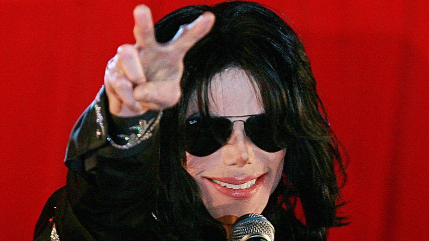 8 Jahre nach Michael Jacksons Tod: So geht's seiner Familie