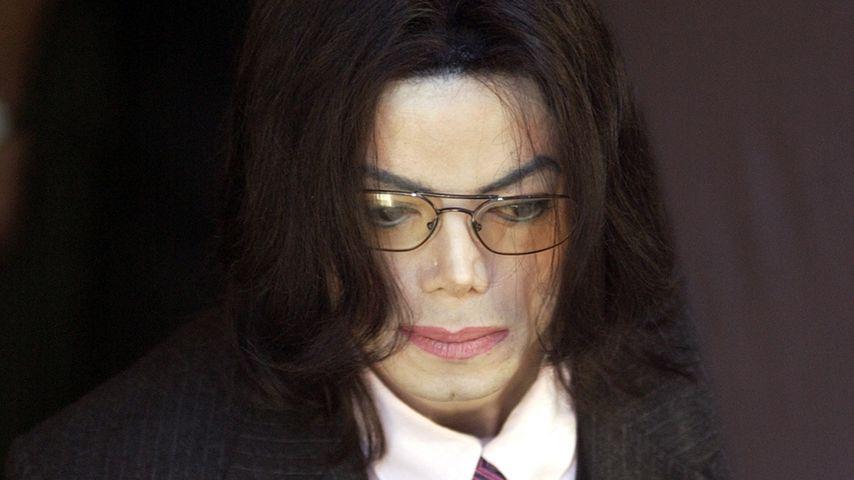 Angebliche Michael Jackson-Opfer sauer auf Netflix-Special!