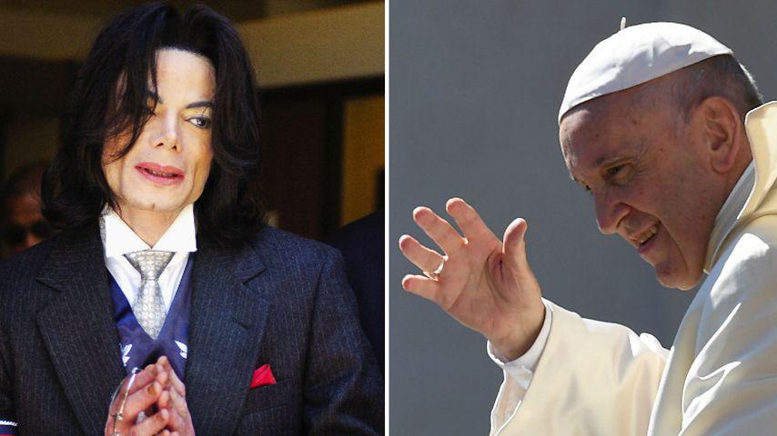 Heiligsprechung für Michael Jackson? Fan kontaktiert Vatikan
