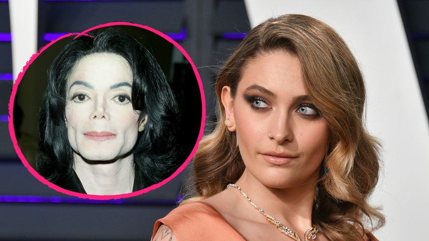 Was macht Paris Jackson am Todestag ihres Vaters Michael?