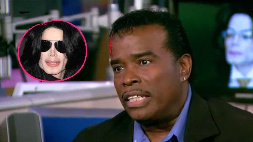 Michael Jacksons Magier Majestik Magnificent (✝61) ist tot