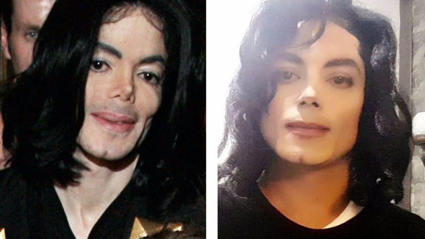 Jacko Jr.? Dieser Spanier sieht aus wie Michael Jackson!
