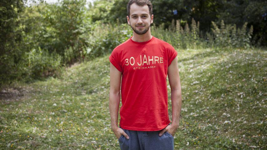 Nach 1,5 Jahren: Michael Jassin macht Schluss mit AWZ