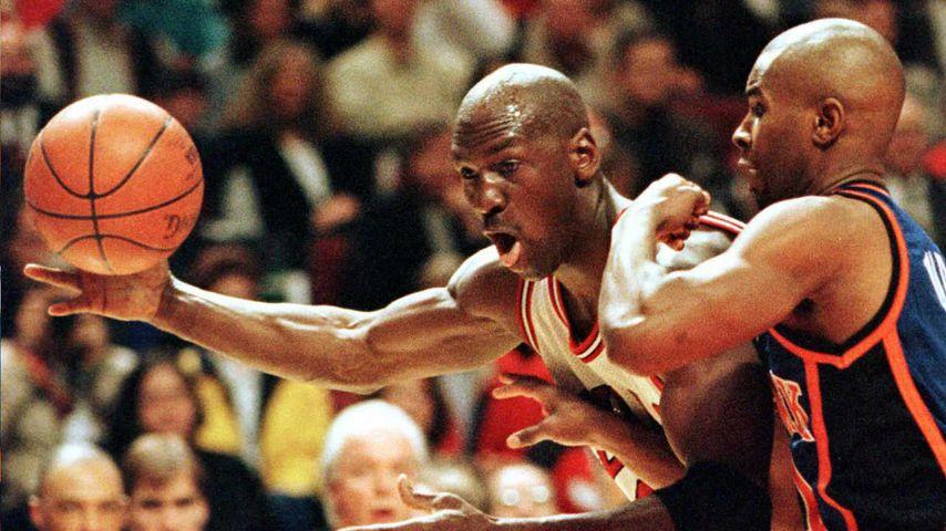 Weltrekord! Michael Jordans Schuhe brachten 560.000 Dollar