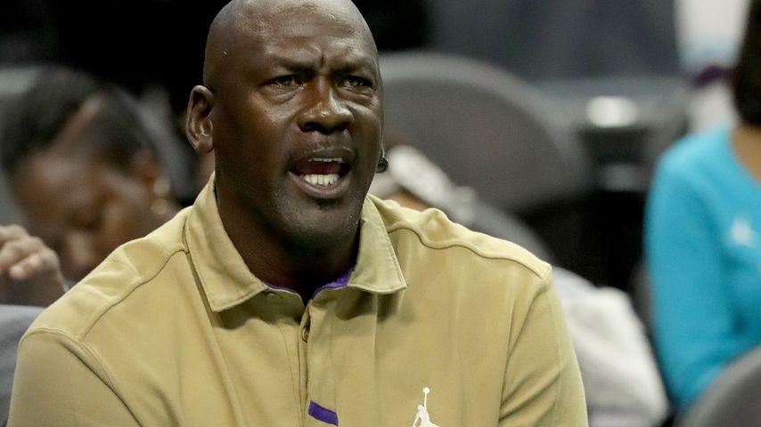 Michael Jordan, Sportler