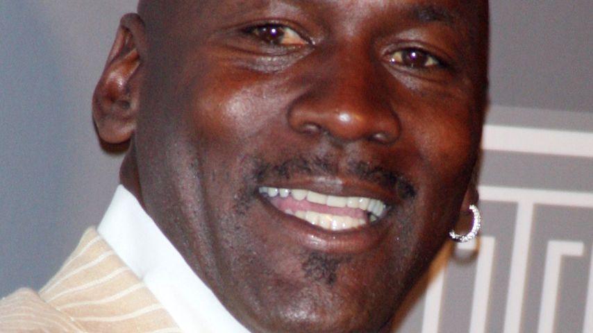 Baby-Alarm! Michael Jordan wird wieder Vater