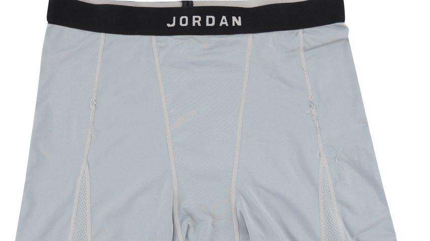Michael Jordans getragene Boxershort