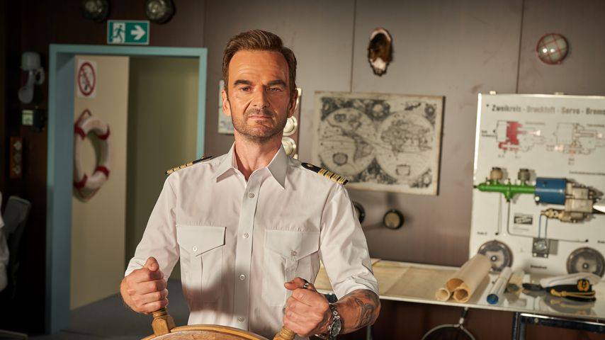 "Michael Kessler als Florian Silbereisen bei ""Binge Reloaded"""