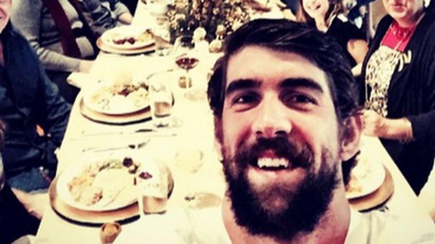 Nach Entziehungskur: Michael Phelps zurück zur Ex?
