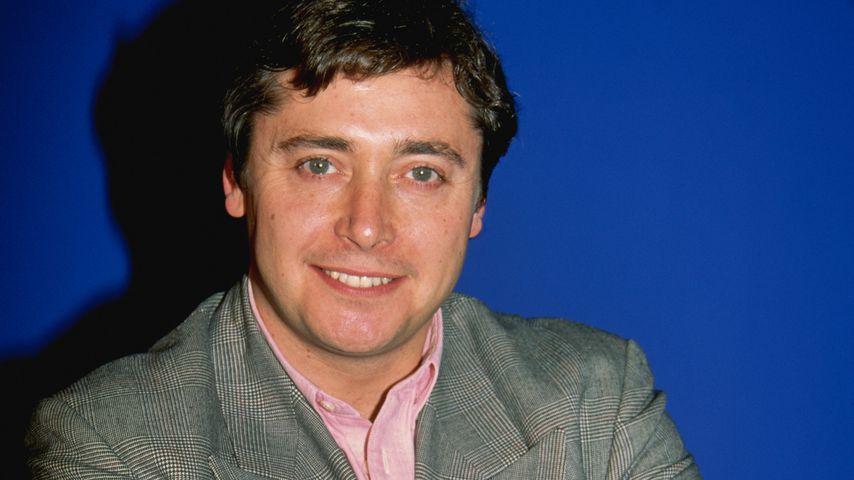 Michael Robinson, britischer Fußballer