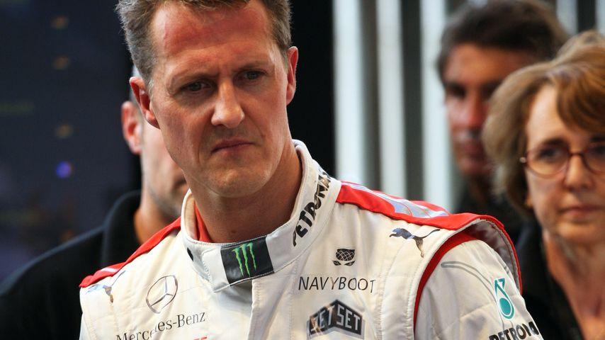Welche Folgen werden Michael Schumacher erwarten?