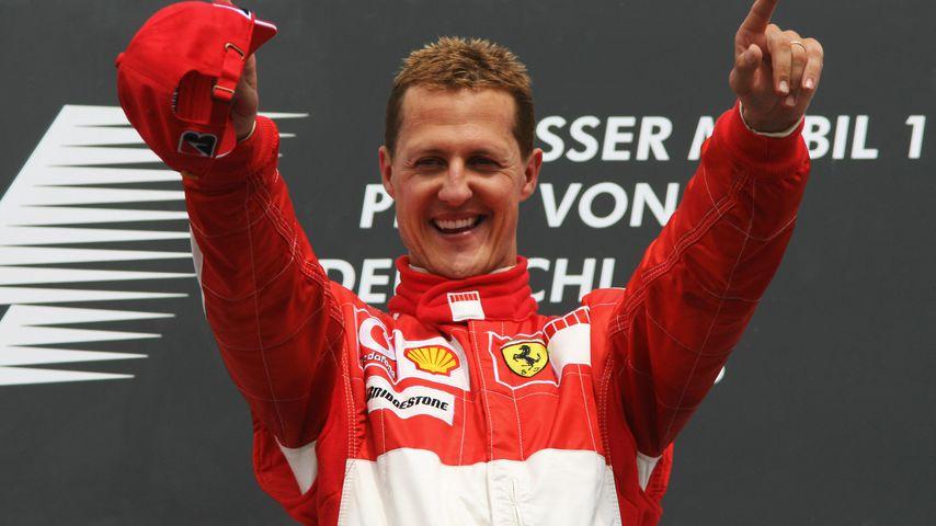 Michael Schumacher, Ex-Rennfahrer