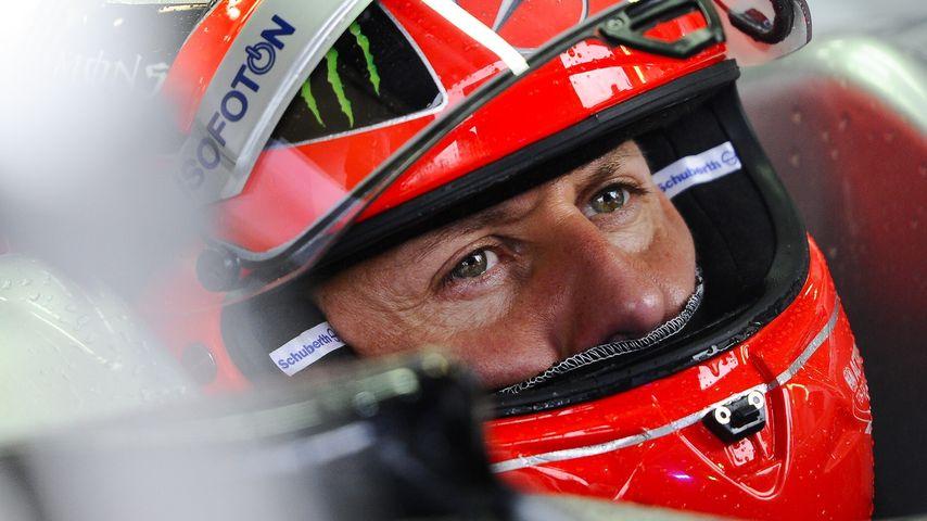 Faszination Risiko: So gefährlich lebt Schumacher