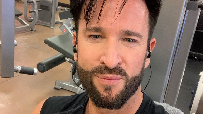 Michael Wendler im März 2019