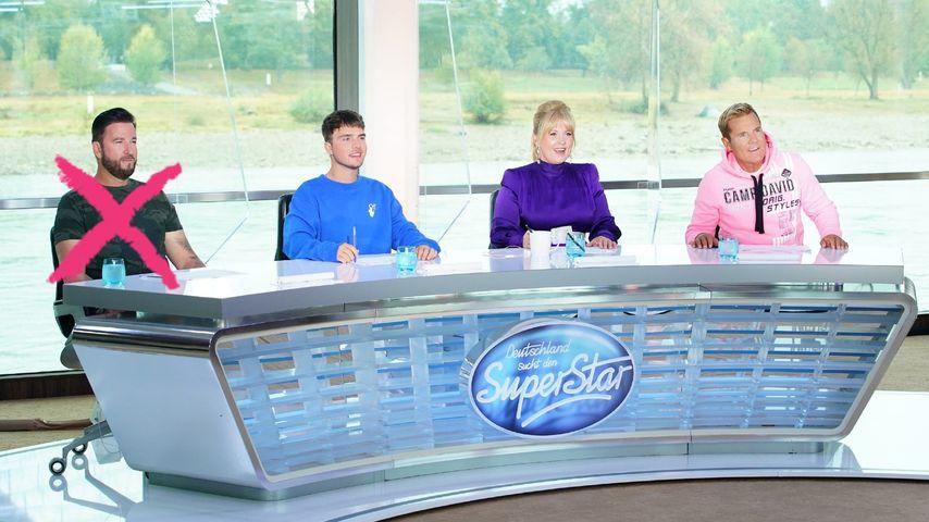 Wegen Wendler-Eklat? DSDS-Casting-Episode verliert Zuschauer