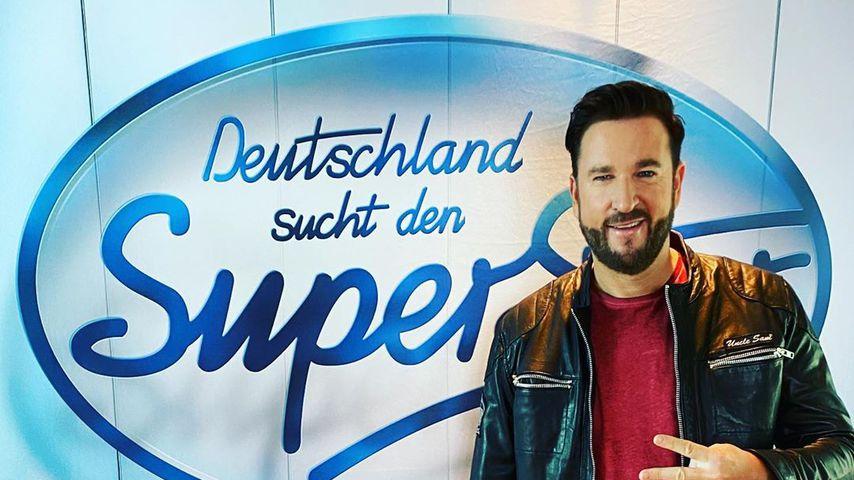 Schade Jetzt Aussert Sich Pietro Zum Dsds Wendler Drama Promiflash De