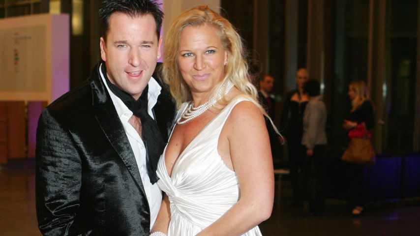 Michael Wendler und Claudia Norberg, 2009