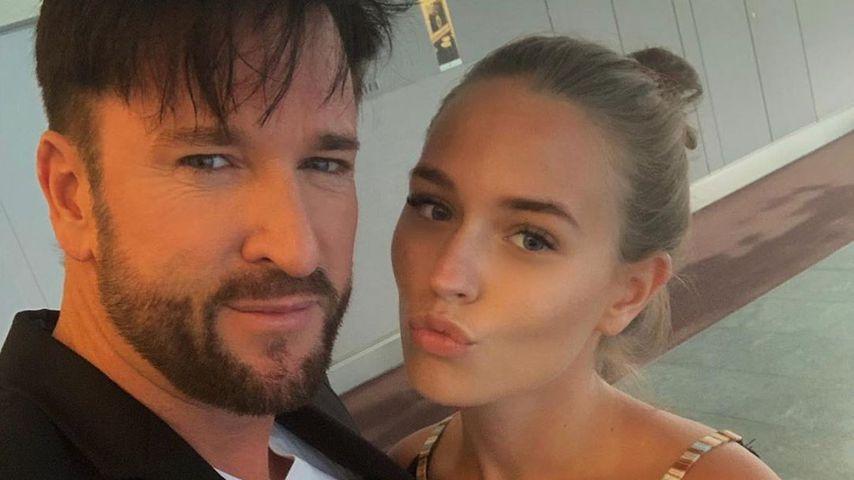 Sommerhaus-Sex: Wollen Wendler & Laura nur Aufmerksamkeit?