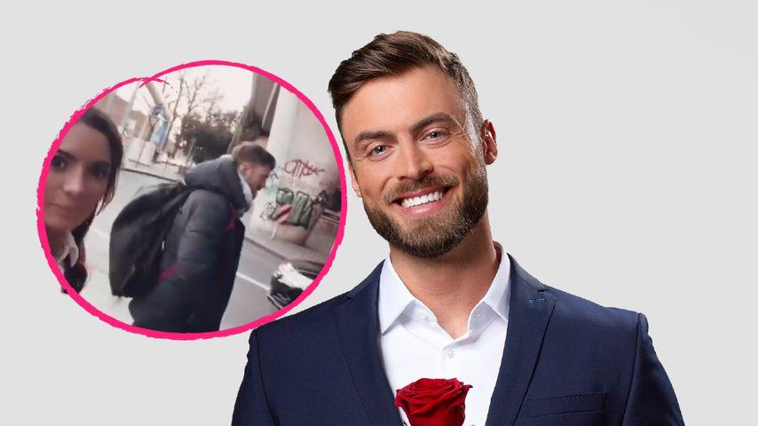 RTL-Dreharbeiten: Was planen Bachelor Niko und Michèle?