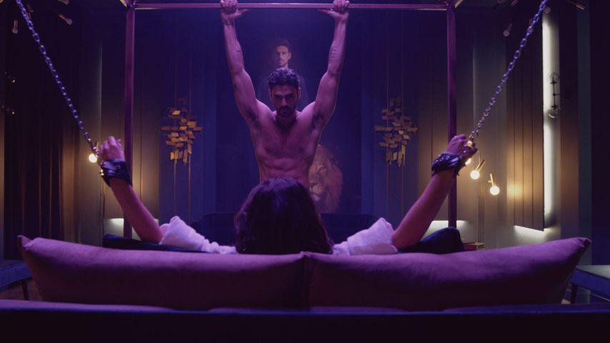 """Deshalb wirken Sexszenen im Netflix-Hit """"365 Days"""" so real"""