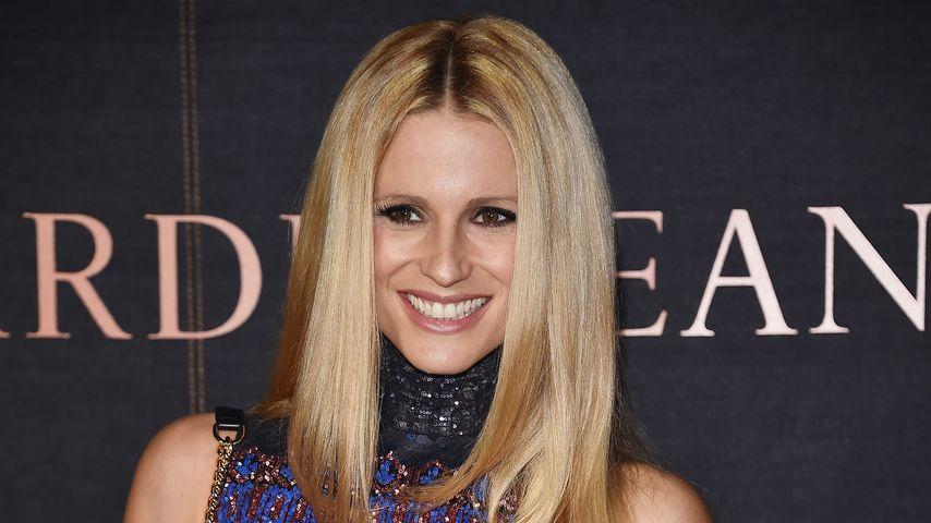 Süßes Gerücht: Erwartet Michelle Hunziker ihr viertes Baby?